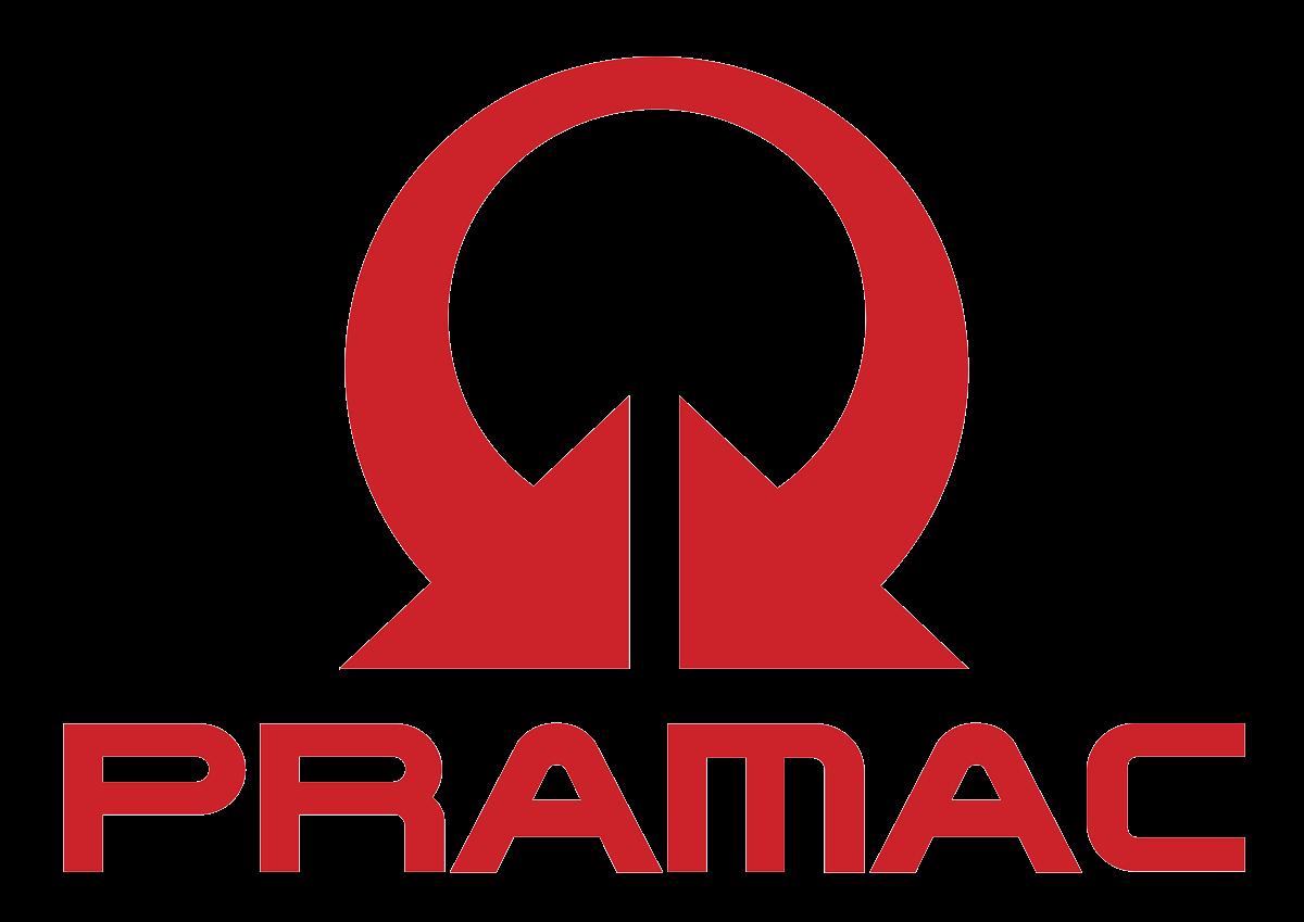 PRAMAC elektrocentrály