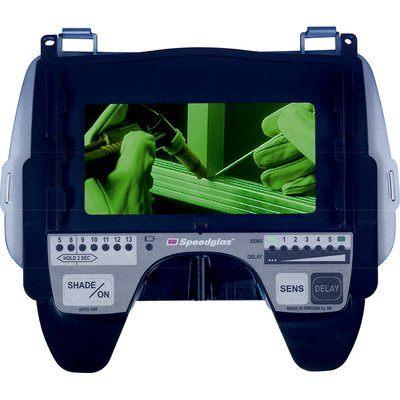 Samozatemňovacia kazeta 3M™ Speedglas™ 9100V