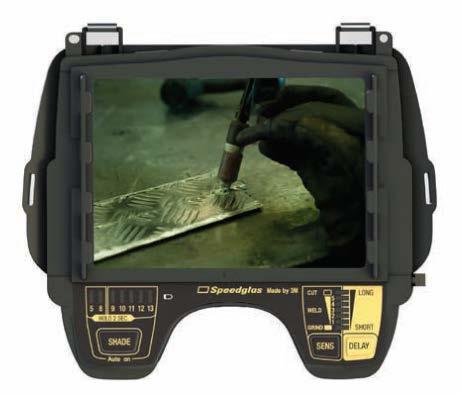 Samozatemňovacia kazeta 3M™ Speedglas™ 9100XXi