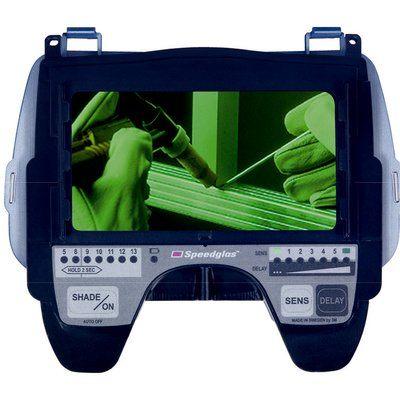 Samozatemňovacia kazeta 3M™ Speedglas™ 9100X