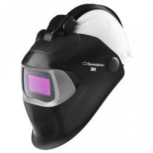 3M Speedglas 100-QR s prilbou H-701