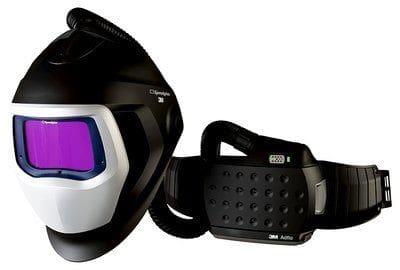3M Speedglas 9100 Air s jednotkou ADFLO + taška