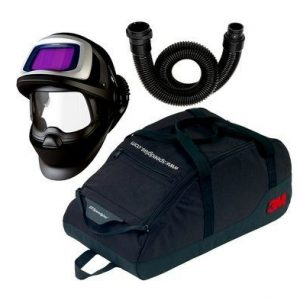 3M Speedglas 9100 FX Air s jednotkou ADFLO + taška