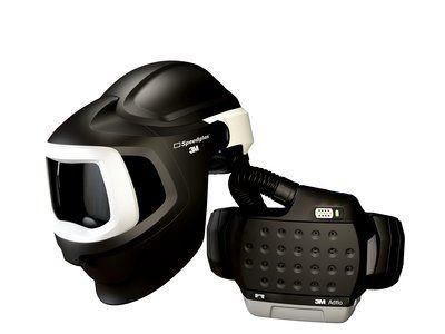 3M Speedglas 9100 MP s jednotkou ADFLO + taška