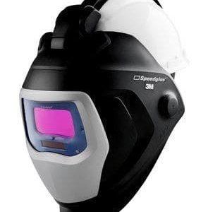 3M Speedglas 9100-QR s prilbou H-701