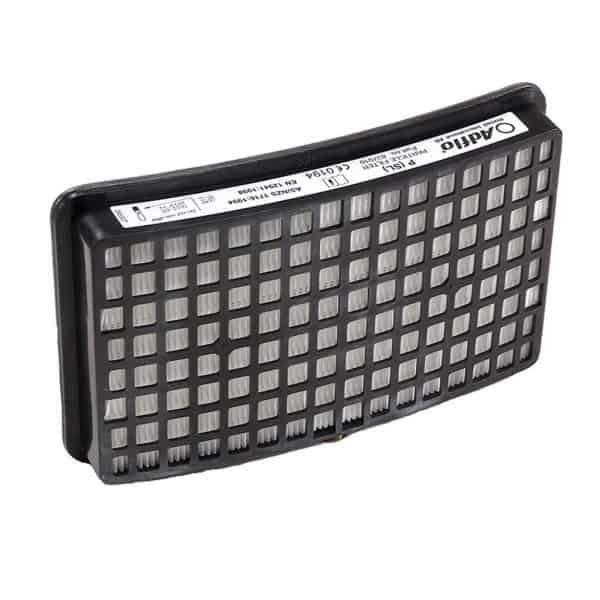 Speedglas ADFLO časticový filter