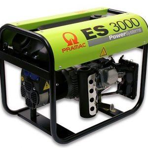 Elektrocentrála ES série