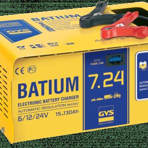 GYS BATIUM 7-24