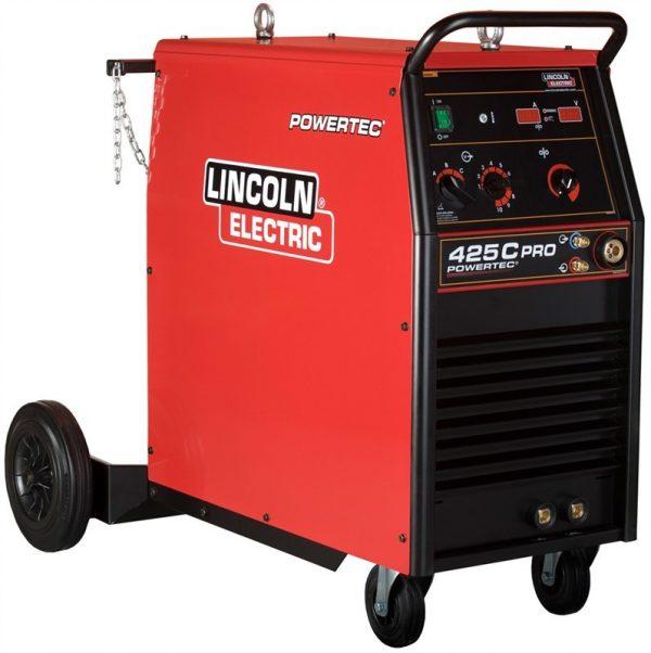 Lincoln Electric Powertec 425C PRO odbočková zváračka