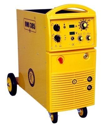 Omicron OMI 385 odbočková zváračka co2