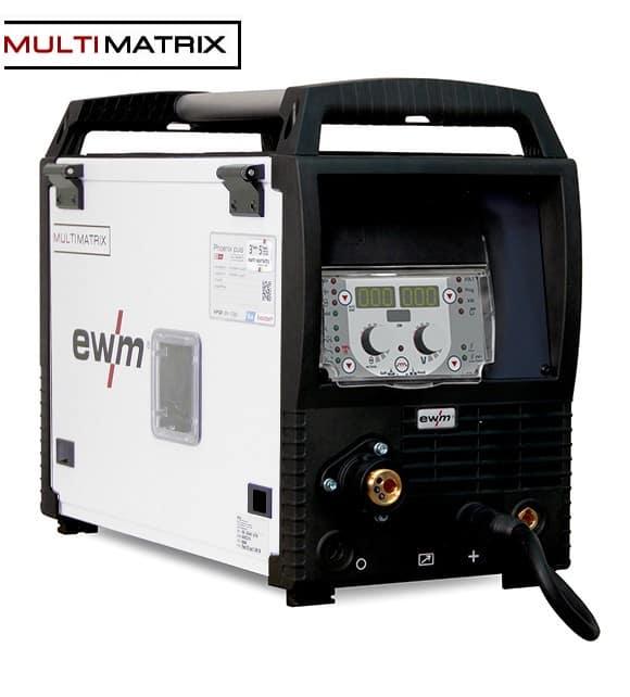 EWM Phoenix 355 Progress puls HP MM TKM