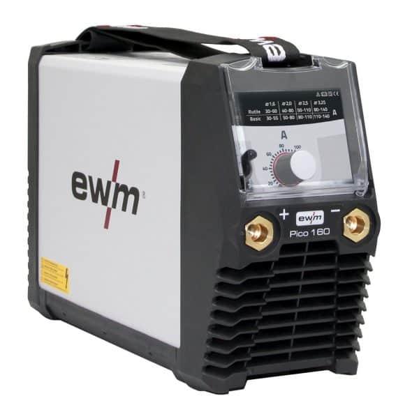 EWM Pico 160 zváračka na elektródu