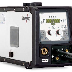 EWM Picomig 180 puls TKG MIG/MAG pulz, MIG/MAG štandard, ručné zváranie obalenou elektródou, TIG/WIG (LIFTARC)