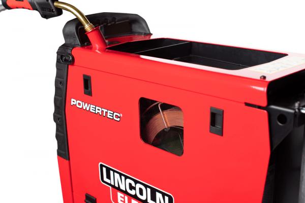 LINCOLN POWERTEC i 320C ADVANCED