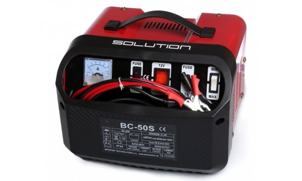Solution BC-50S