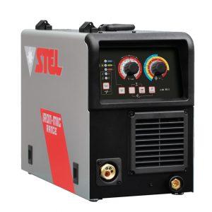 STEL Iron-Mig 201 zváračka CO2