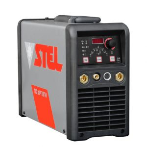 STEL TIG dp 181H PULZ - zváranie TIG HF Start/ TIG DC Lift Start, MMA