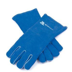 TBi Zváračské rukavice MIG/MAG