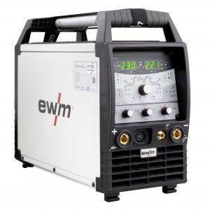 EWM Tetrix 230 AC/DC Comfort
