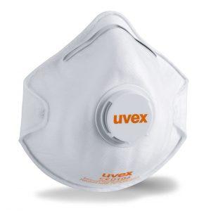 UVEX Respiračná maska silv-Air 2210