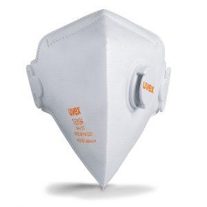 UVEX Respiračná maska silv-Air 3210
