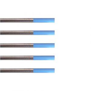 Volfrámová elektróda WL20 modrá