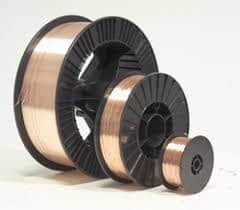 Zvárací drôt AW (G3Si1, SG2) Ø 0,6 mm/5 kg