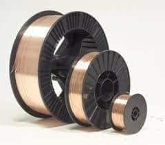 Zvárací drôt AW (G3Si1, SG2) Ø 0,8 mm/5 kg