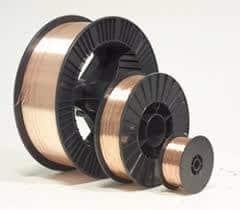 Zvárací drôt AW (G3Si1, SG2) Ø 1,0 mm /5 kg