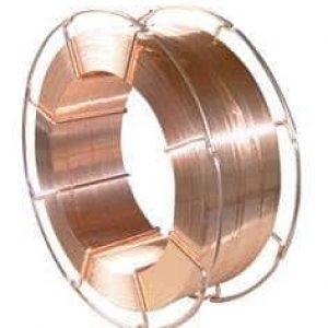 Zvárací drôt AW (G3Si1, SG2) Ø 1,2 mm /15 kg
