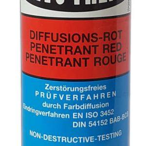 Sprej BDR - penetrant