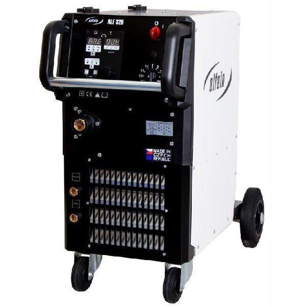 ALF 320 SYNERGY-4 COMPACT AXE
