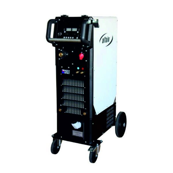 ALFAIN aXe 400 IN COMpACT-44 h2O