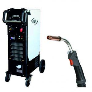 ALFAIN aXe 400 IN COMpACT-44 h2O zváračka CO2