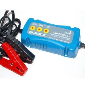 Cemont I CHARGER 9.0 – nabíjačka batérií