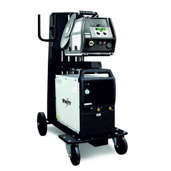 EWM Phoenix 405 Progress puls MM TDM 090-005321-00502