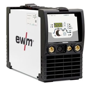 TIG DC zváračky EWM Picotig 200 MV puls TG