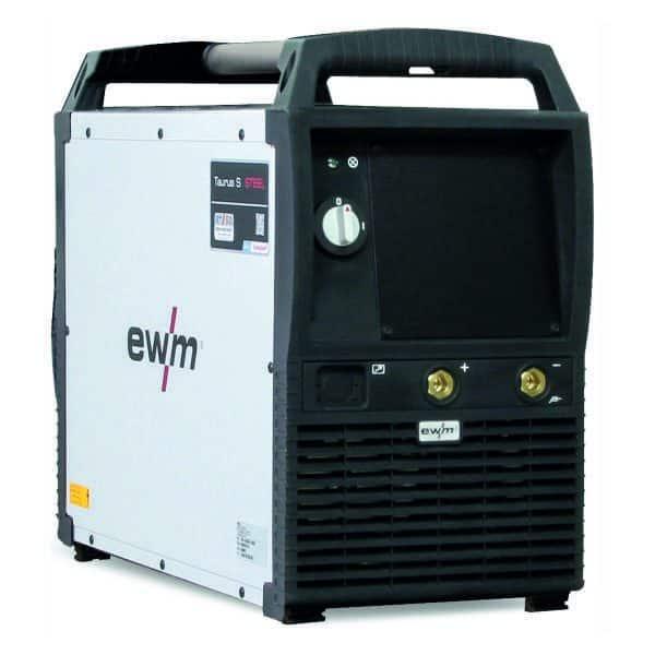 zváračka CO2 EWM Taurus 405 Steel Synergic S 090-005590-00502
