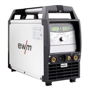 Tetrix 300 DC Smart 2.0 puls 8P TM 090-000244-00504