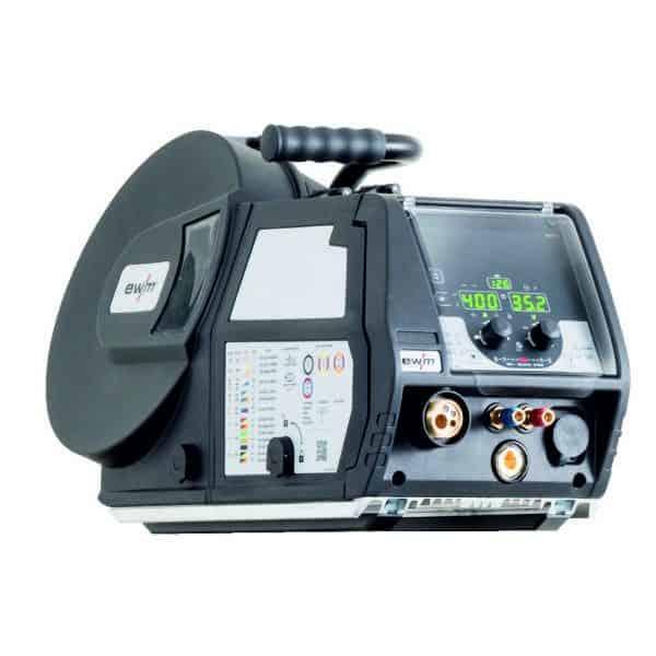 Podávač drôtu pre Taurus Steel Synergic S EWM Drive 4X Steel Synergic S 090-005595-00502