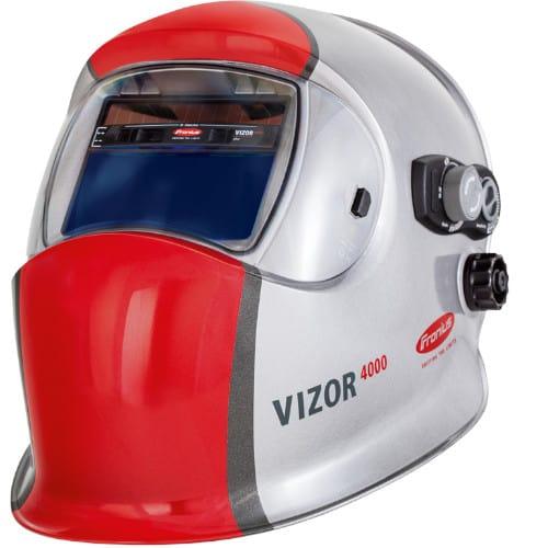Vizor 4000 Professional s batohom