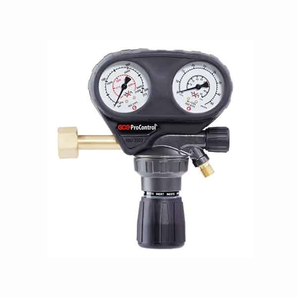GCE ProControl CO2 redukčný ventil