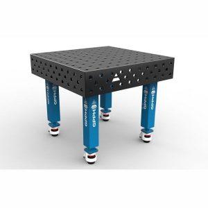 GPPH Zvárací stôl 1000x1000