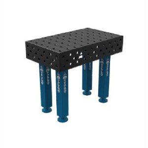 GPPH Zvárací stôl TWT PRO 1000x600