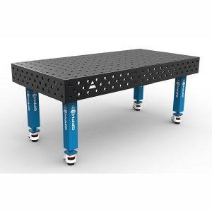 GPPH Zvárací stôl TWT 2000x1000