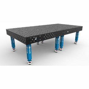 GPPH Zvárací stôl TWT 3000x1480