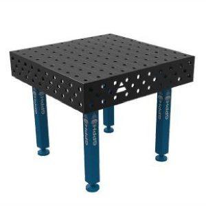 GPPH Zvárací stôl TWT PLUS 1000x1000