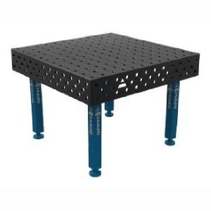 GPPH Zvárací stôl TWT PLUS 1200x1200