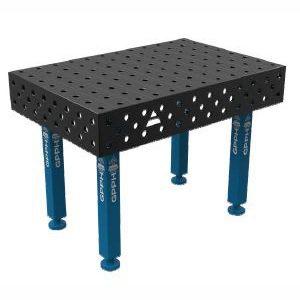 GPPH Zvárací stôl TWT PLUS 1200x800