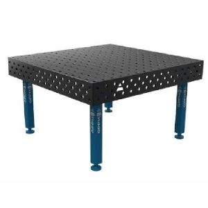 GPPH Zvárací stôl TWT PLUS 1500x1480